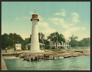 Biloxi Memories And The Broadwater Beach Hotel Wyes